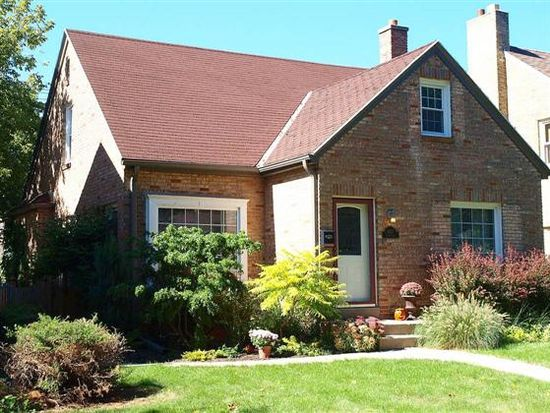 4837 N Newhall St, Whitefish Bay, WI 53217