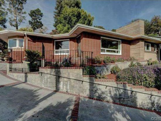 5625 Park Oak Pl, Los Angeles, CA 90068