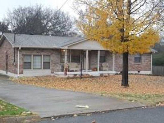 109 Hepplewhite Dr, Hendersonville, TN 37075