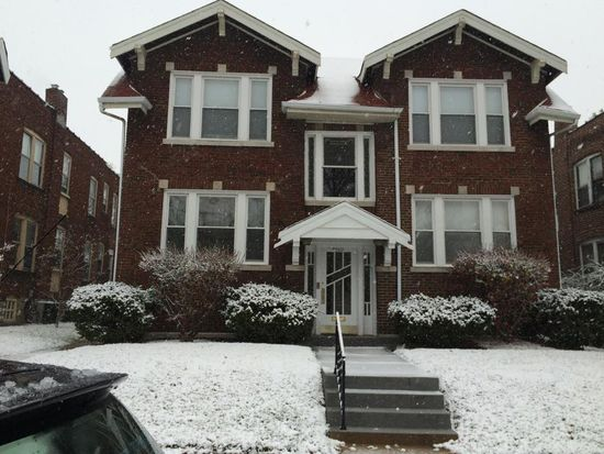 4607 Shenandoah Ave, Saint Louis, MO 63110