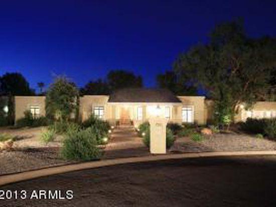 7572 E Wethersfield Rd, Scottsdale, AZ 85260