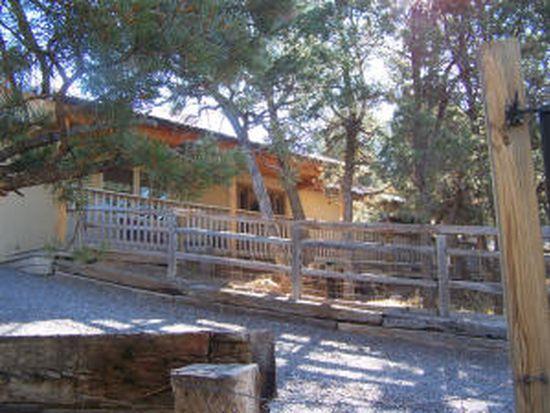 2 Gaddis Rd, Sandia Park, NM 87047
