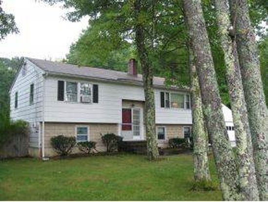 113 Whitehall Rd, Rochester, NH 03868