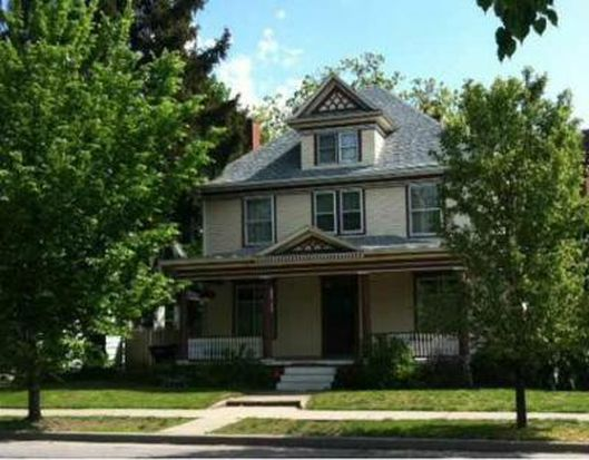 1110 Portage Ave, South Bend, IN 46616