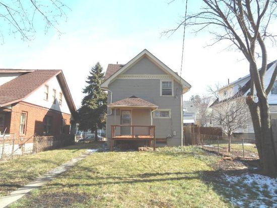 1123 Epworth Ave, Dayton, OH 45410
