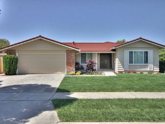 1651 Rebel Way, San Jose, CA 95118
