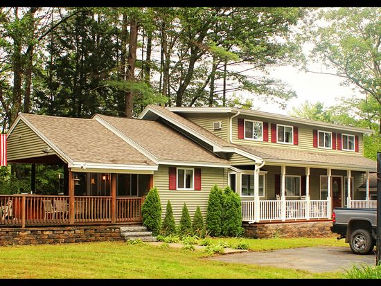 11 N Side Dr, Concord, NH 03301