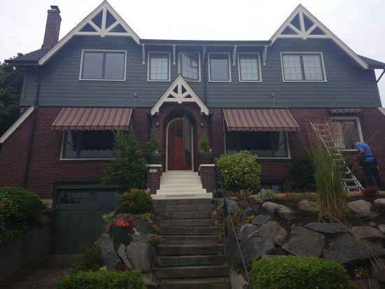 1914 48th Ave SW, Seattle, WA 98116