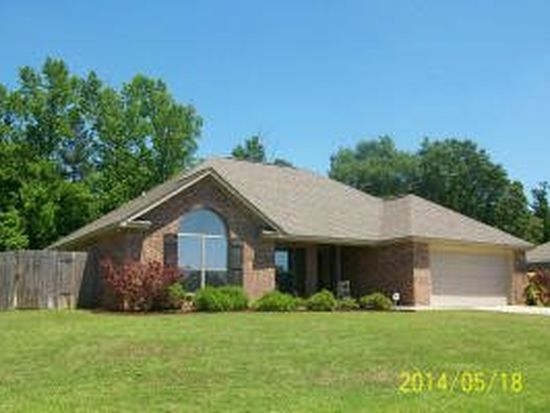 21 Hemingway Dr, Sumrall, MS 39482