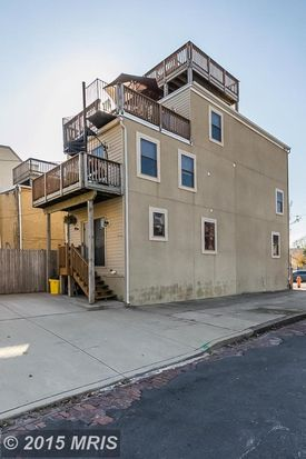 1301 S Clinton St, Baltimore, MD 21224