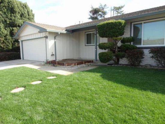 3308 Kipling Pl, Fremont, CA 94536