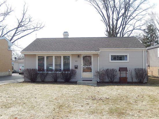 415 W Taylor Rd, Lombard, IL 60148