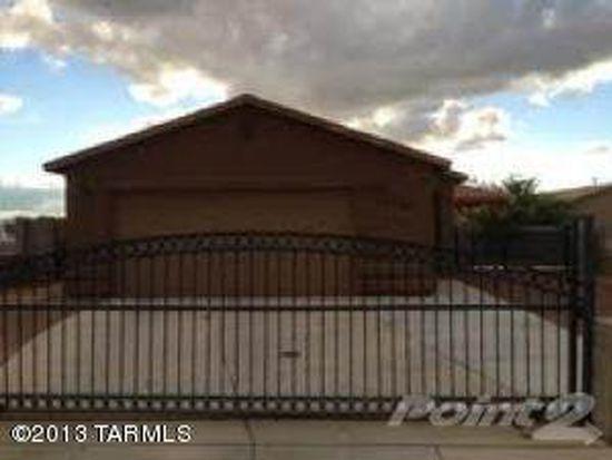 5376 S Missiondale Rd, Tucson, AZ 85706