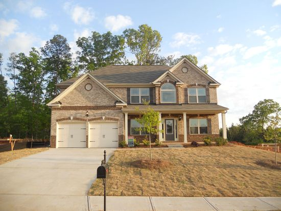 369 Astoria Way, Mcdonough, GA 30253