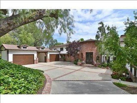24310 Little Valley Rd, Hidden Hills, CA 91302
