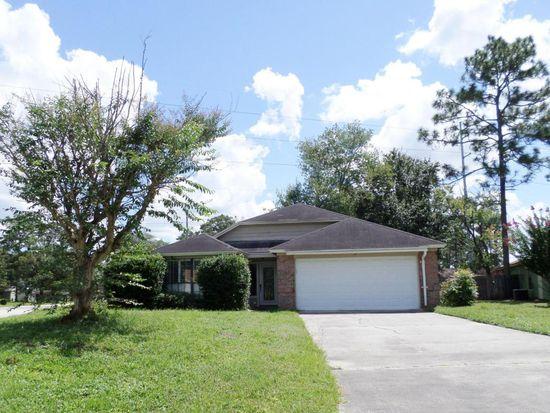 3790 Mandarin Woods Dr N, Jacksonville, FL 32223