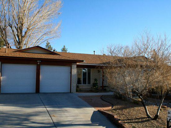 4620 Jamaica Dr NE, Albuquerque, NM 87111