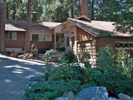 41071 Valley Of The Falls Dr, Forest Falls, CA 92339