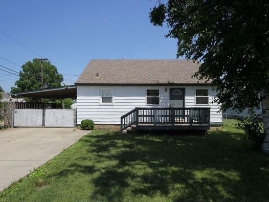 1221 S Worth Ave, Indianapolis, IN 46241