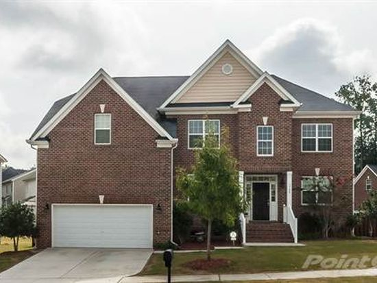 3700 Song Sparrow Dr, Wake Forest, NC 27587