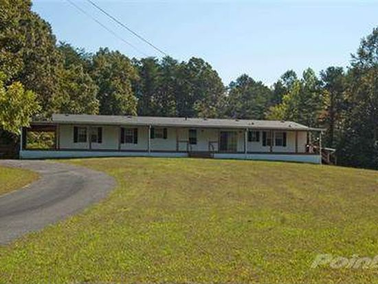 1055 English Mountain Rd, Cosby, TN 37722
