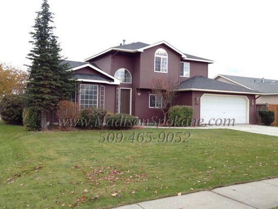 903 N Wright Blvd, Liberty Lake, WA 99019