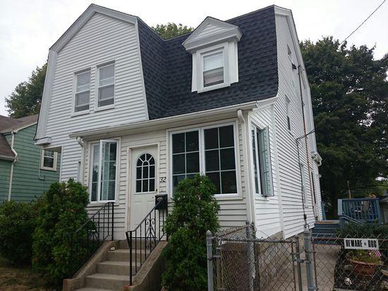 32 Lasell St, Boston, MA 02132