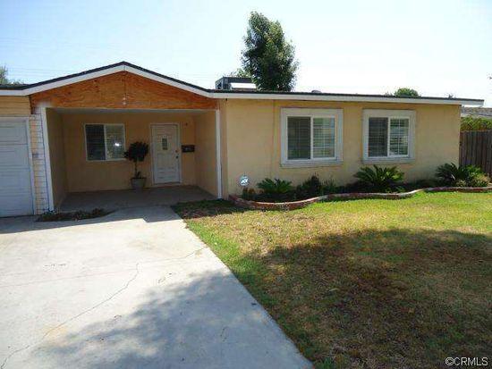 16832 E Bellbrook St, Covina, CA 91722