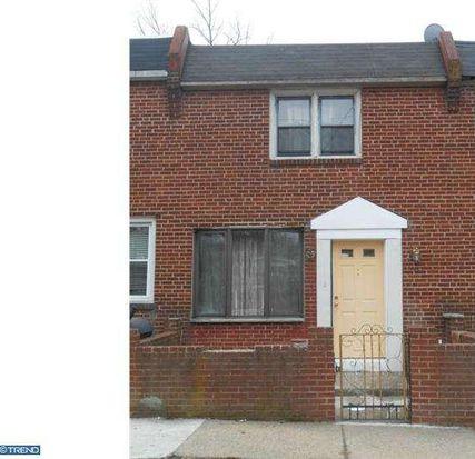 2102 S Lloyd St, Philadelphia, PA 19142