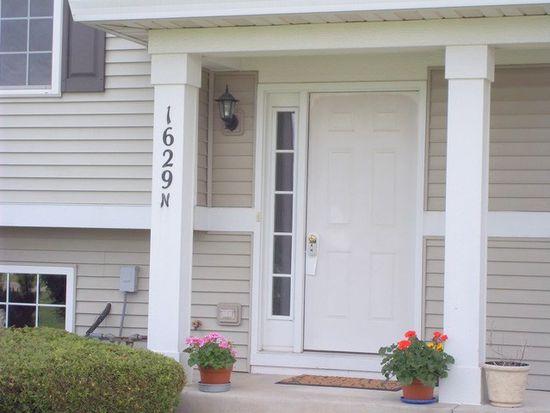 1629 Fieldstone Dr N, Shorewood, IL 60404