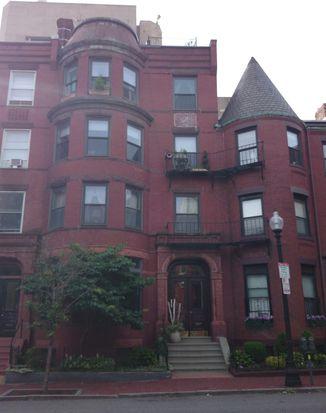 117 Saint Botolph St APT 3, Boston, MA 02115