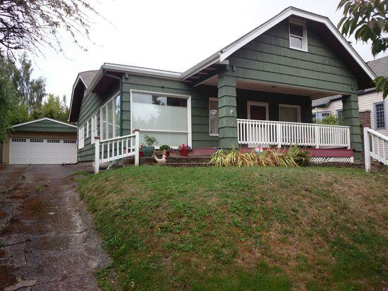 2841 33rd Ave S, Seattle, WA 98144
