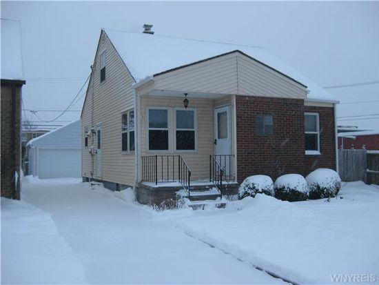 31 Clark St, Buffalo, NY 14223