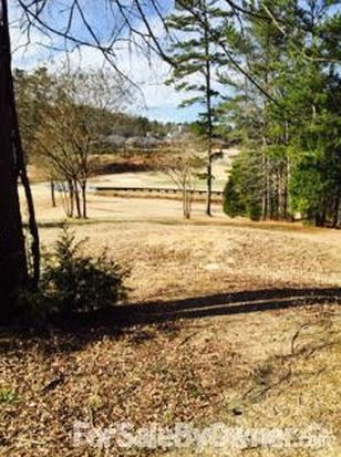 Old Course Ln, Mccormick, SC 29835