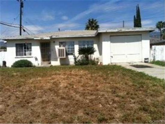 1294 E Marshall Blvd, San Bernardino, CA 92404