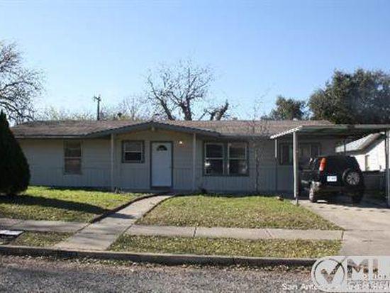 4210 Diamondhead Dr, San Antonio, TX 78218