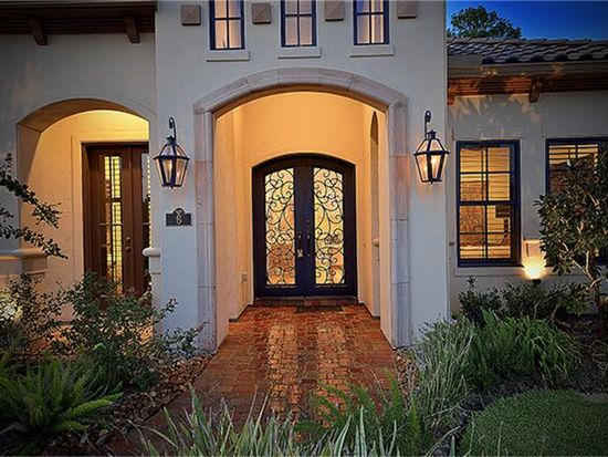 6 Moatwood Ct, The Woodlands, TX 77382