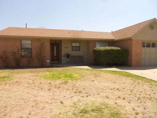 6309 30th St, Lubbock, TX 79407