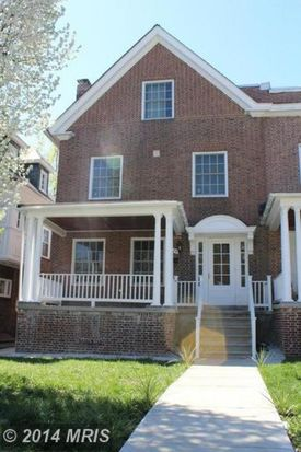 3524 Greenmount Ave, Baltimore, MD 21218