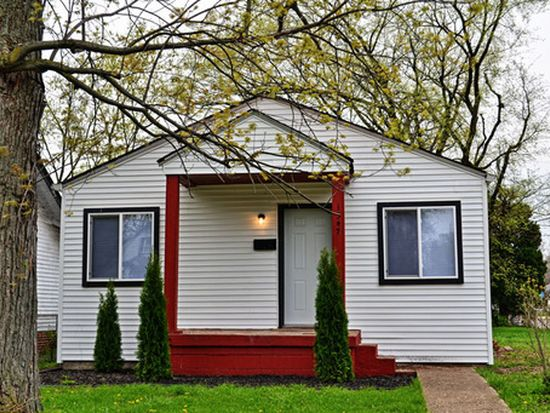 1347 W 32nd St, Indianapolis, IN 46208