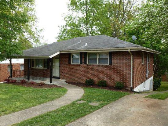 225 Birchwood Rd, Danville, VA 24540