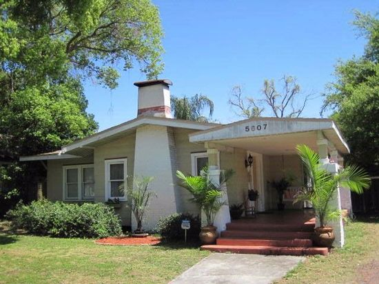 5607 N Central Ave, Tampa, FL 33604