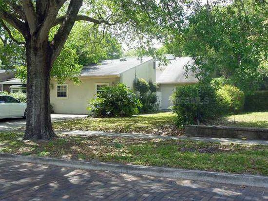 1355 Sunnyside Dr, Winter Park, FL 32789