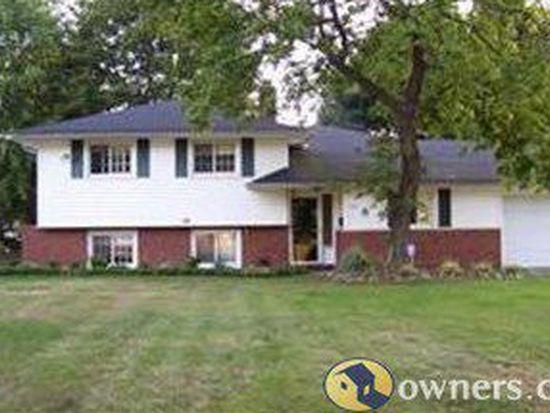 378 Royal Oak Blvd, Cleveland, OH 44143