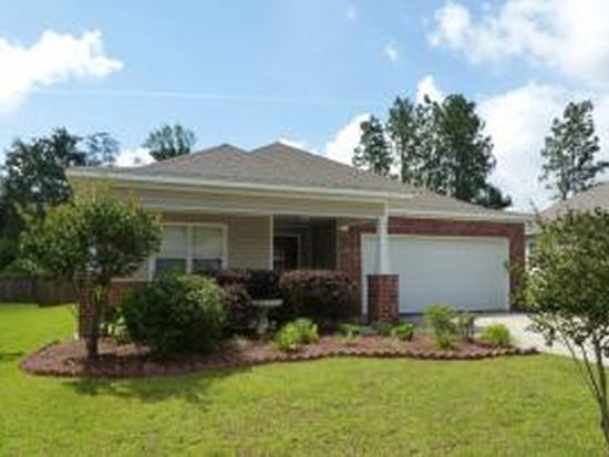 14 Clear Springs Ct, Hattiesburg, MS 39402