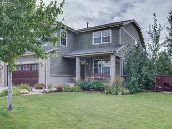 1246 Hickory Dr, Erie, CO 80516