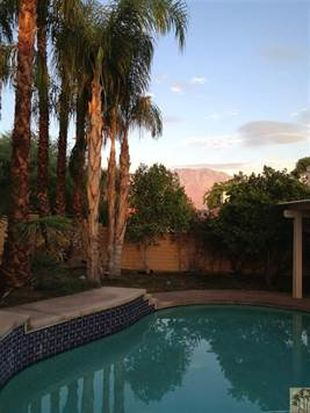 12 Gleneagle Dr, Rancho Mirage, CA 92270