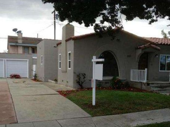 310 E 51st St, Long Beach, CA 90805