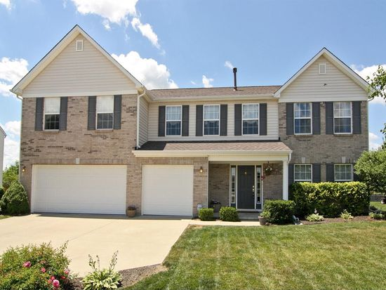 12971 Veon Dr, Fishers, IN 46038