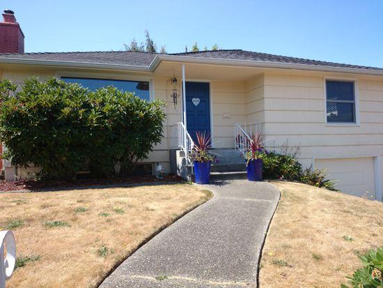4027 52nd Ave SW, Seattle, WA 98116